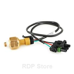 Aeroforce 100 psig boost pressure sensor kit: