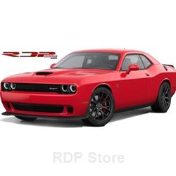 Hellcat RDP Stage 2 Kit