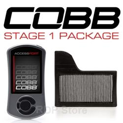 Cobb Ford Mustang EcoBoost Stage 1 AccessPORT V3 6M1X01